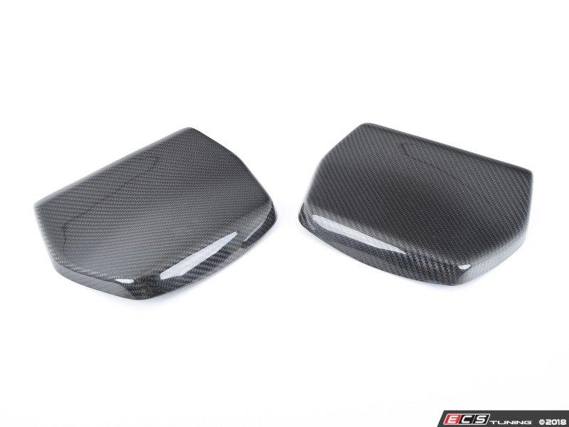 ECS News - NEW ECS Carbon Fiber Seat Back Covers