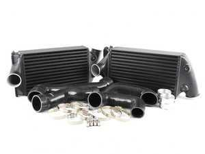 ES#3137916 - 200001020 - 01-05 996 Turbo / Turbo S Performance Intercooler Kit - Drastically increase your air flow rate and lower the intake air temperature with this Performance intercooler! - Wagner Tuning - Porsche