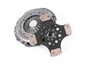 ES#3524828 - 881864001735KT - Sachs Performance Clutch Kit - Includes high-clamp pressure plate and sintered metallic clutch disc - Handles 620+ Nm of torque - SACHS Performance - Audi