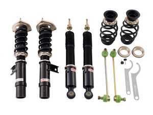 ES#3521665 - H-21-BR - BR Series Coilover Suspension Kit - Featuring 30 levels of adjustment and performance spring rates and valving - BC Racing - Volkswagen