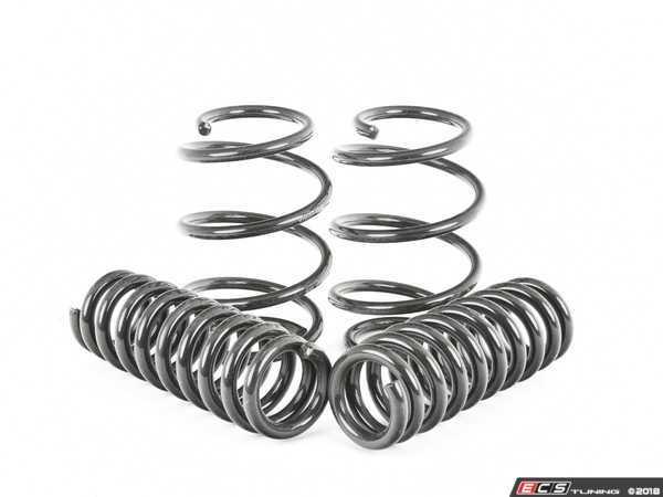 ES#3410832 - 3130230310 - AC Schnitzer Performance Spring Kit - A subtle drop with performance in mind - AC Schnitzer - BMW