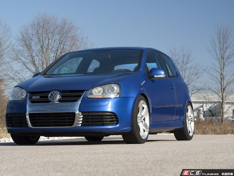 ECS News - New - Bremmen Euro R32 Bumper Conversion Kits