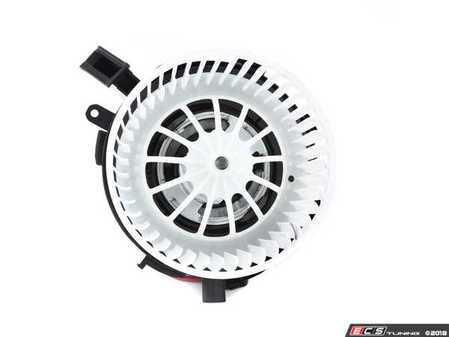 ES#3194914 - 8K1820021C - Blower Motor - Pushes air through the vent system - ACM - Audi