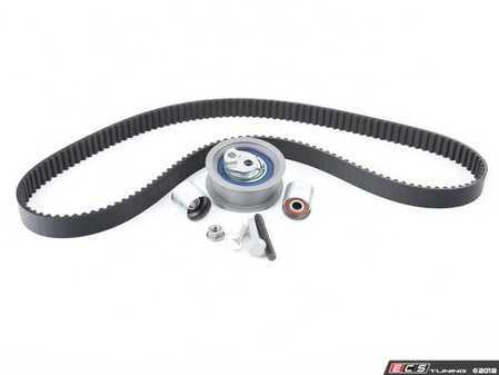 ES#3214738 - 06F198119A - Standard Timing Belt Kit - Includes basic components to change your timing belt - Ina - Audi Volkswagen