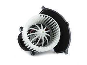 ES#3438616 - 7L0820021Q - Blower Motor - Front fan for climate control - Hamburg Tech - Audi Volkswagen Porsche