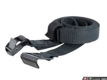 ES#3483356 - 18050 - Bike Rack Support Strap - Provides added stability and support for a hitch-mounted bike rack - Curt Trailers - Audi BMW Volkswagen MINI