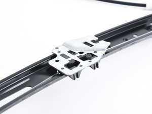 ES#3463517 - 51337020659 - Front Window Regulator - Left - Does not include window motor - Bremmen Parts - BMW