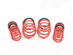 "ES#3523334 - SUS00002 - Roll-Control Lowering Springs - Average lowering front: 1/2""-3/4"", rear: 1/2""-3/4"" - APR - Volkswagen"