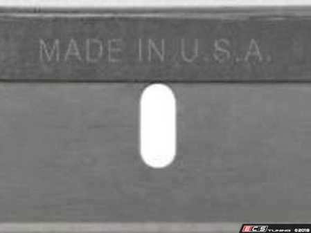 ES#2932725 - ATD8812 - 100PK .12 SINGLE EDGE BLADES - Box of 100 single edge razor blades - ATD Tools - Audi BMW Volkswagen Mercedes Benz MINI Porsche
