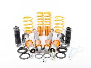 ES#3524458 - BMSMI40OH - Performance Road And Track DFV Coilover Kit - Get top of the line performance and comfort from one of the biggest names in suspension systems, Ohlins. Features 30-Level dampening adjustment and DFV technology! - Ohlins - BMW