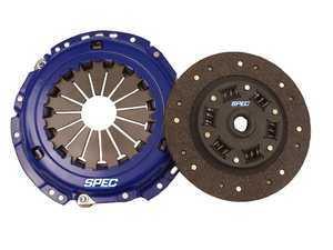 ES#3091253 - SB991-2 - Stage 1 Spec Clutch Kit - Includes clutch disc and pressure plate - Spec Clutches - MINI