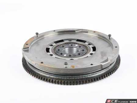 ES#41123 - 21212229900 - Dual Mass Flywheel - A stock replacement flywheel - Genuine BMW - BMW