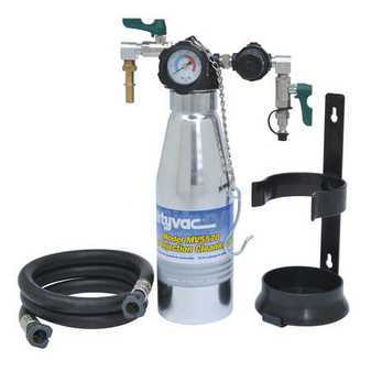 ES#3536814 - MITMV5565 - Fuel Injection Cleaning Kit With Hose - Uses standard shop-air to deliver cleaning solution directly into the fuel stream or spray it into the air induction system - Mityvac - Audi BMW Volkswagen Mercedes Benz MINI Porsche