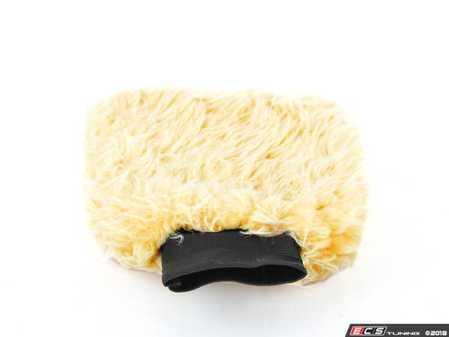 ES#3450402 - ACC144 - Bear Claw Premium Wash Mitt - Machine washable, easy to maintain for years of scratch-free detailing - Chemical Guys - Audi BMW Volkswagen Mercedes Benz MINI Porsche