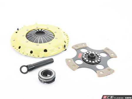 ES#3438049 - VR1-HDR4 - Race Clutch Kit - Handles up to 440 lb-ft of torque - ACT - Volkswagen