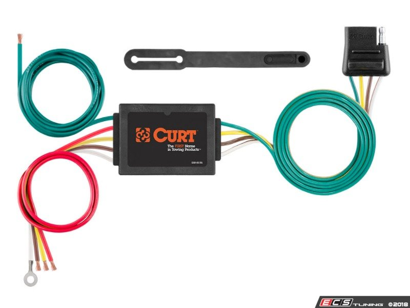 Curt Trailers - 56130
