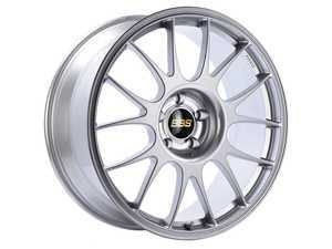 "ES#3537219 - 20sredsKT - 20"" RE Wheels - Staggered Set Of Four - 20x9 ET13 and 20x10 ET20 PFS in Diamond Silver. - BBS - BMW"