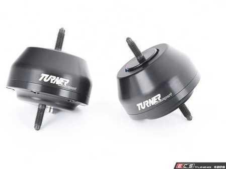 ES#3509486 - 003293TMS01-01 - Turner Motorsport Polyurethane Engine Mounts - 70A - Performance engine mounts to increase drivetrain rigidity - Turner Motorsport -