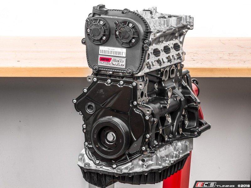 APR - ce100002KT - APR Crate Engine - Long Block MQB 2.0T ...