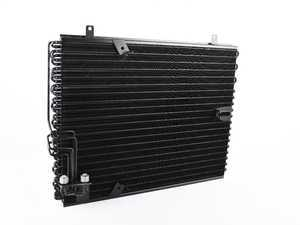 ES#3492445 - 64536965952 - Air Conditioning Condenser - Keep your air conditioning system cooling efficiently - Nissens - BMW