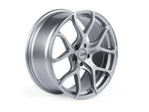 "ES#3537669 - WHL00001KT - 19"" A01 Flow Formed Wheels - Set Of Four - 19""x8.5"" ET45 5x112 - Hyper Silver - APR - Audi Volkswagen MINI"