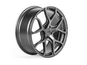 "ES#3537660 - whl00002KT - 19"" A01 Wheels - Set Of Four - 19""x8.5"" ET45 5x112 - Gunmetal Gray - APR - Audi Volkswagen"