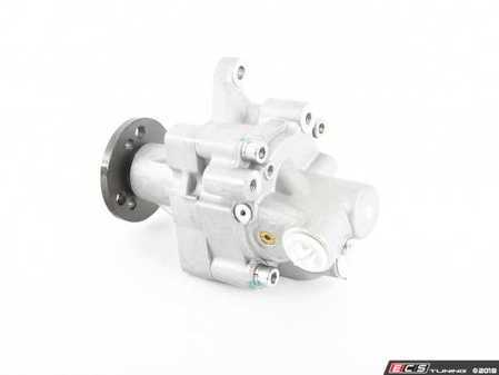 ES#3477979 - 32411141570 - Power Steering Pump - New - Direct replacement power steering pump - Atlantic Automotive Engineering - BMW