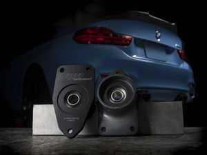 ES#3543547 - 021444TMS05 - Turner Spherical Upper Rear Shock Mounts - The ultimate track-ready rear shock mounts for your BMW - Turner Motorsport - BMW