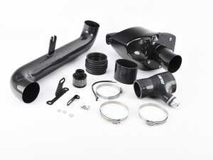 ES#2730479 - CI100020CBFAKT - Complete Cold Air Intake - Full carbon intake kit with stage 1 and 2 included. - APR - Volkswagen