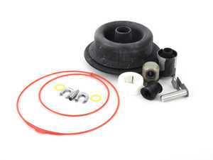 ES#3509748 - z3ms52srkKT - Shifter Rebuild Kit - Everything you need to rebuild your shifter assembly - Assembled By ECS - BMW