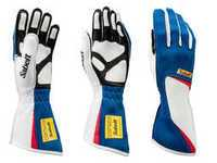 ES#3543536 - SATG7BL - Diamond TG-7 Racing Glove - Blue - Cutting edge style and design combine to make these gloves a top choice among pro drivers. - Sabelt - BMW