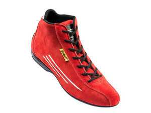 ES#3538356 - SATB3RW - Challenge Racing Shoe - Red  - Ultimate comfort in styling in a top quality racing shoe. - Sabelt - BMW
