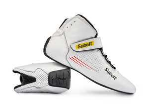 ES#3538288 - SATB9WH - Hero Racing Shoe - White - A proven shoe used by professionals. - Sabelt - BMW