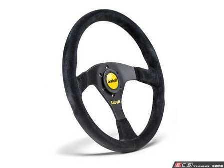ES#3525590 - RFVO2007X - SW-635 Steering Wheel - Sabelt - Audi BMW Volkswagen MINI Porsche