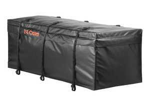 ES#3483380 - 18210 - Cargo Bag - Keeps cargo protected from water, dirt, wind damage and more - Fits into most CURT cargo carriers - Curt Trailers - Audi Volkswagen MINI