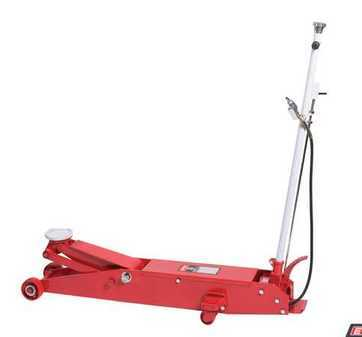 ES#3127946 - 6606D - 5 Ton Air/Hydraulic Floor Jack - Sunex -