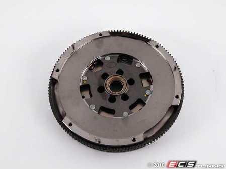 ES#4437 - 06A105266P - Flywheel - Does not include hardware - LUK - Audi Volkswagen