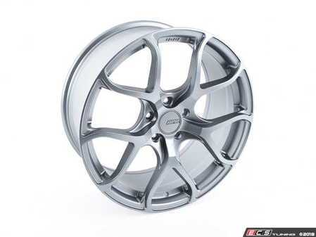 """ES#4070205 - whl00002wtKT - 19"""" APR A01 Wheel & Tire Package - 235/35ZR19 - 19""""x8.5"""" ET45 5x112 - Gunmetal Gray - With General G-Max RS Tires - Assembled By ECS - Audi Volkswagen MINI"""