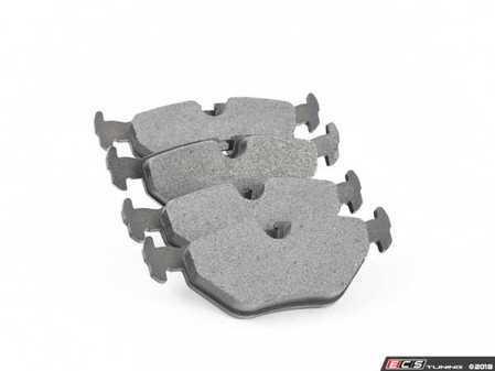 ES#3545465 - 34216761253  - Brake Pads  - Replacement pads - ATE -
