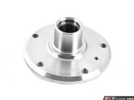 ES#3141981 - 33411095774 - Rear Wheel Hub - Priced Each - Fits left and right side - Optimal - BMW
