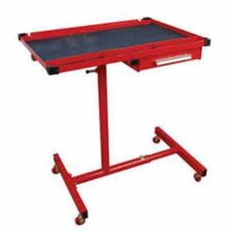 ES#2938820 - ATD7012 - MOBILE WORK CART WITH DRAWER - Add needed tools and take to the car - ATD Tools - Audi BMW Volkswagen Mercedes Benz MINI Porsche