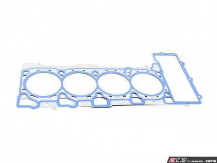 ES#2561192 - 079103383AQ - Cylinder Head Gasket - Cylinder 1-4 - Stop leaks and restore engine power - Mahle - Audi