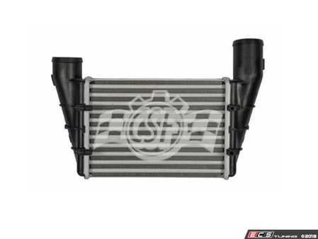 ES#3545381 - 6032 - Intercooler  - Cools the charge air for your engine - Offers superior performance & drop-in fitment! - CSF - Audi Volkswagen
