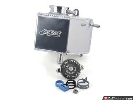 ES#3168389 - 17137529273kt3 - Expansion Tank Replacement Kit - Canton Racing - Upgrade to Canton on your MINI in this complete kit - Assembled By ECS - MINI