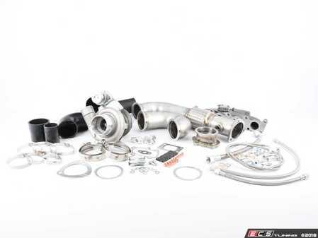 ES#2954121 - ATP-VVW-123 - GT28RS Turbo Kit - Garrett, dual ball bearing turbo with hardware for installation - ATP - Volkswagen