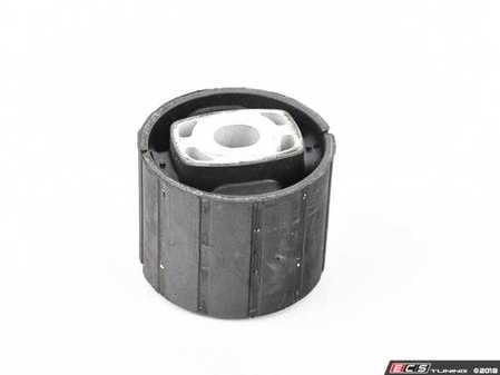 ES#2875260 - 33176770866 - Rear Differential Carrier Bushing - Prevent expensive damage and eliminate unwanted drivetrain flex, replace worn carrier bushings. - Febi - BMW