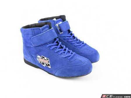 ES#3506532 - 0235140BU - GF235 MIDTOP BOOT 140 BLUE - G-Force -