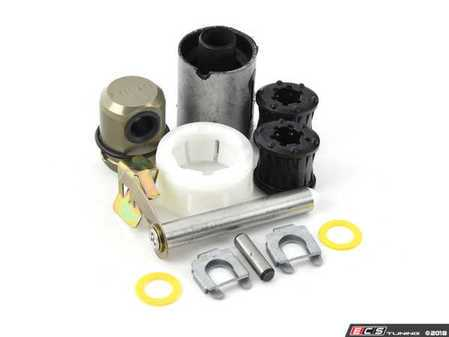ES#3509716 - 25111222375KT3 - Shifter Rebuild Kit - Everything you need to rebuild your shifter assembly - Assembled By ECS - BMW