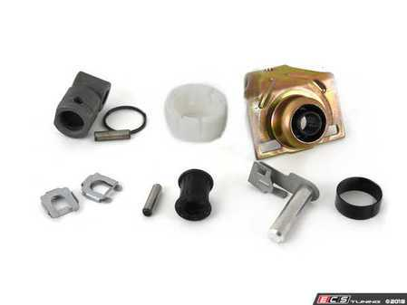 ES#3514179 - 25117519669KT10 - Shifter Rebuild Kit - Everything you need to rebuild your shifter assembly - Assembled By ECS - BMW