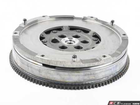 ES#2542611 - 21207573785 - Dual Mass Flywheel - A stock replacement flywheel  - Genuine BMW - BMW